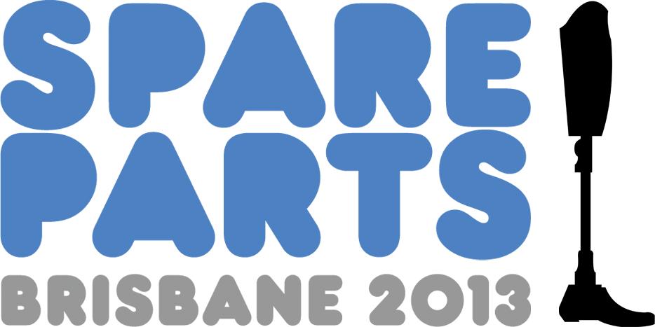 Spare Parts 2013